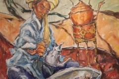 Exposition d'artistes d'ici venant d'ailleurs au Musée des Maîtres et Artisans