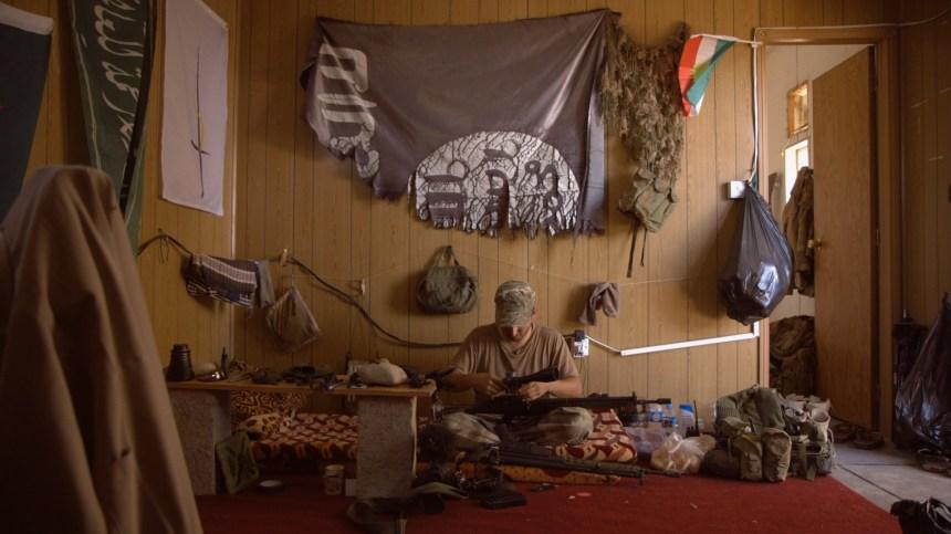 RIDM: Dans la psyché de la guerre