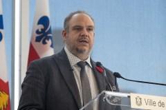 La population sera consultée sur le prochain budget de Montréal