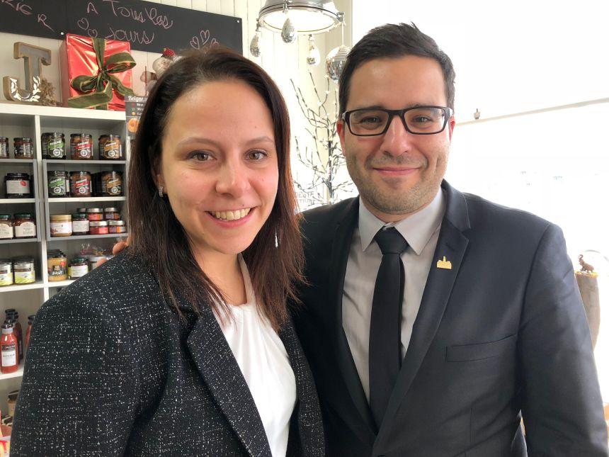 Projet Montréal promet d'aider le commerce à RDP-PAT