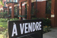 À Montréal, le marché du logement durement frappé par le coronavirus