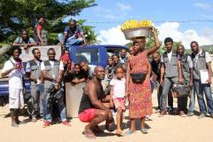 Première nord-américaine du film haïtien Machann Fig La