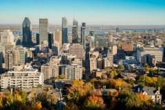 Montréal, ville étudiante par excellence