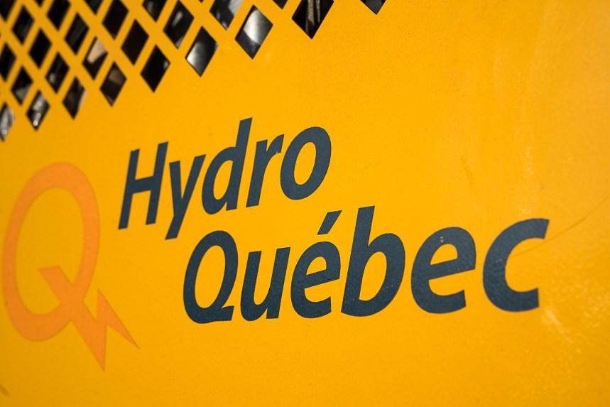 Hydro-Québec: une baisse des tarifs de 5% réclamée par trois organismes