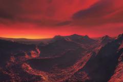 Découverte d'une nouvelle «super-terre» pas si loin de nous