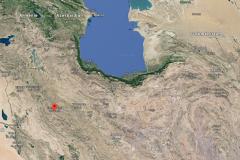 Séisme de magnitude 6,4 en Iran, 210 blessés
