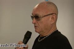 Décès du poète québécois Claude Péloquin