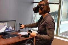 Vaincre ses phobies avec la réalité virtuelle