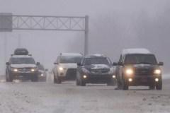 Un véhicule sur 4 n'est pas prêt pour la neige