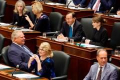 La députée Amanda Simard quitte les conservateurs de Doug Ford
