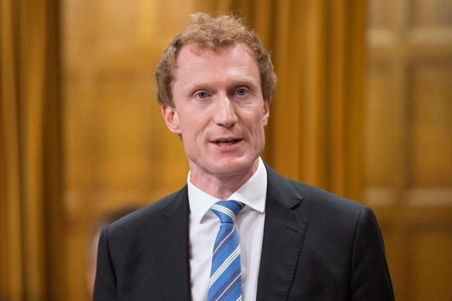 Ottawa appuie l'autodétermination des Autochtones