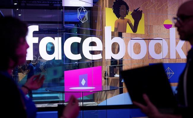 Facebook lance un outil de rencontres au Canada