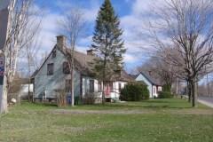 Une réplique de la maison Boileau sera construite, confirme la ville de Chambly
