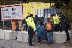 L'arriéré dans les demandes d'asile au Canada augmente toujours