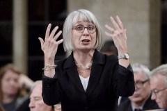 Postes Canada: une loi spéciale pourrait être votée dès jeudi