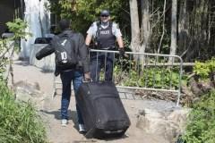 Migrants: Québec n'a pas pris l'argent d'Ottawa