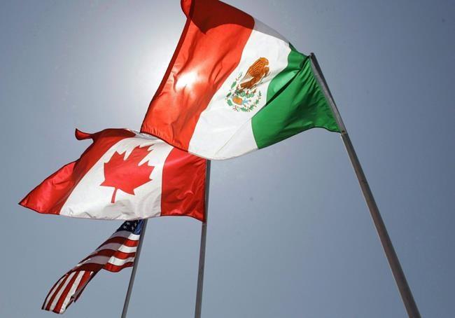 L'accord Canada–États-Unis–Mexique freiné par les tarifs douaniers punitifs