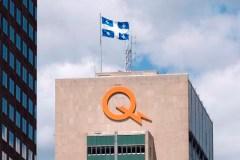 Lock-out chez ABI: manif à Montréal devant Hydro