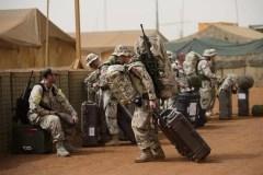 Le Canada s'opposerait à une prolongation de sa mission au Mali