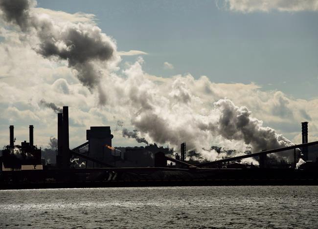 Les Canadiens sont les pires pollueurs du G20