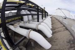 Gazoduc et usine GNL à Saguenay: François Legault doit dire non, selon l'opposition péquiste