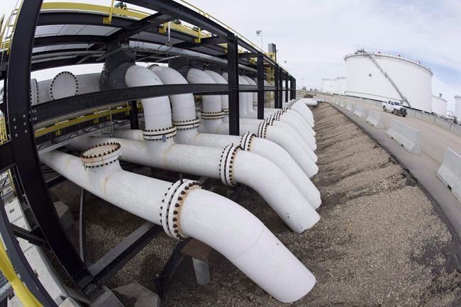 Coastal GasLink suspend le chantier de son gazoduc