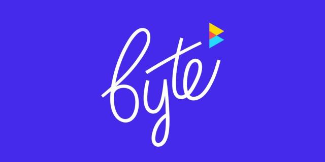 Vine fera son retour sous le nom de Byte