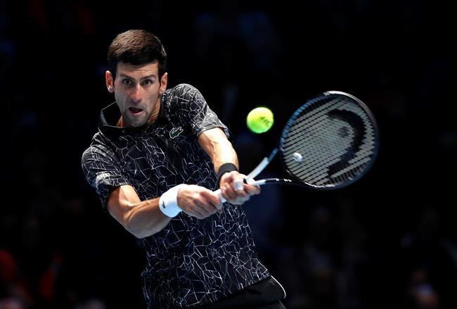 Une première Coupe de l'ATP en janvier 2020