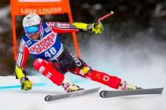 L'équipe canadienne de ski alpin se rajeunit