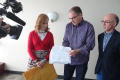 Une charte pour exiger plus de transparence au gouvernement du Québec