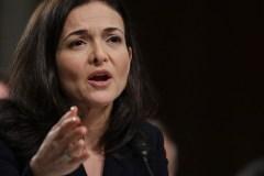 Sheryl Sandberg peut être féministe si elle le veut!
