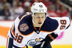 Les Oilers rappellent Jesse Puljujärvi