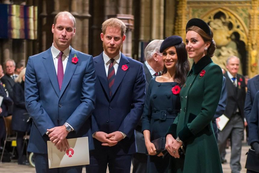 Top 15 des membres de la famille royale britannique préférés du public