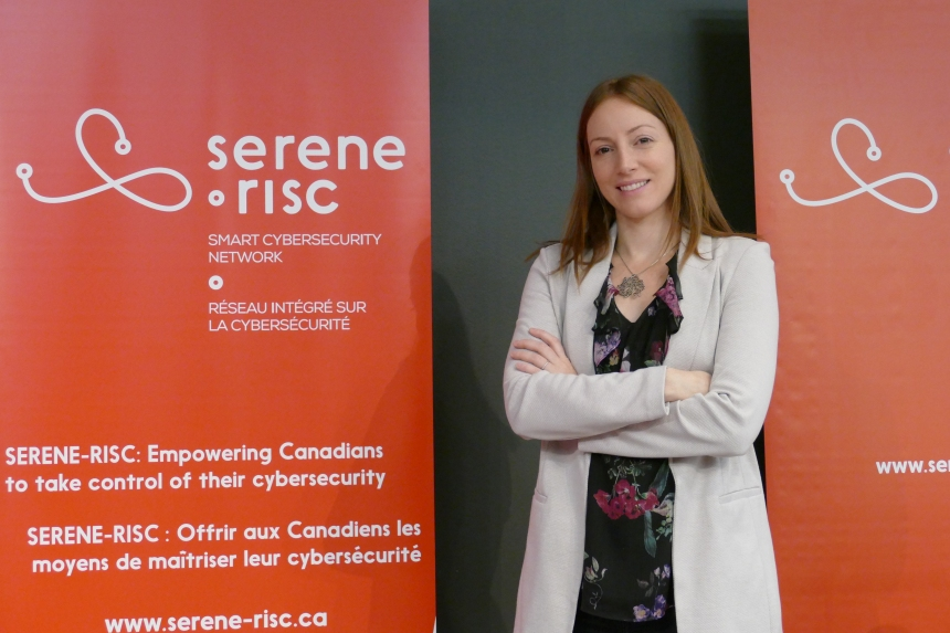 Où sont les femmes en cybersécurité?