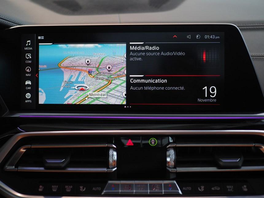 BMW iDrive 7 : prêt pour l'avenir