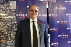 Manuel Guedes envisage une SDC pour Maurice-Duplessis