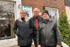 La demande de logements sociaux toujours forte dans l'est de Montréal