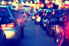 Entraves routières majeures à Montréal mercredi soir