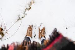 Des bottes faites pour nos hivers