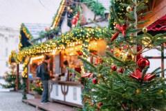 Un marché de Noël écoresponsable à Montréal