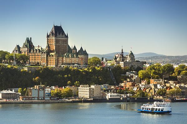 Le Québec, la destination hivernale préférée des Français