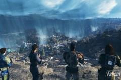 Transition ratée pour Fallout 76