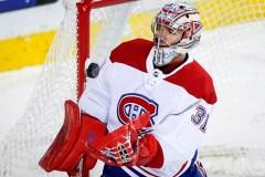 Canadien: Price affrontera les Canucks