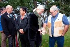 Les Autochtones, anges gardiens de l'environnement