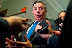 Réduction des GES: Québec pourrait échouer