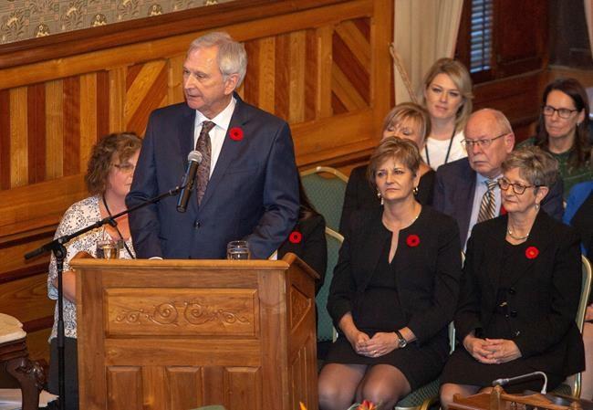 Carbone: Le Nouveau-Brunswick va soumettre un plan