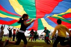 Nouvelles directives pour l'activité physique aux États-Unis