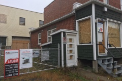 Habitation accessible
