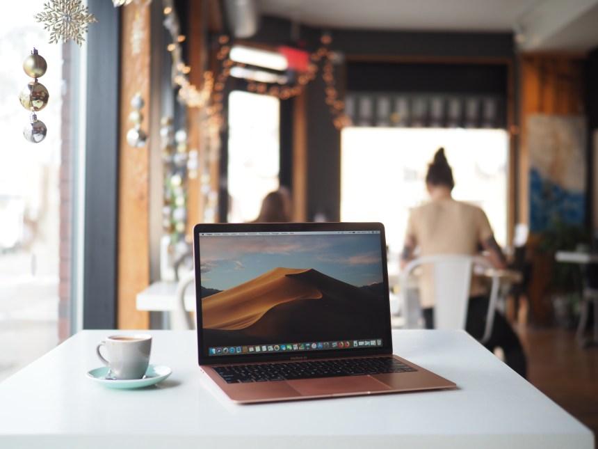 Essai du MacBook Air: le retour de l'enfant prodigue