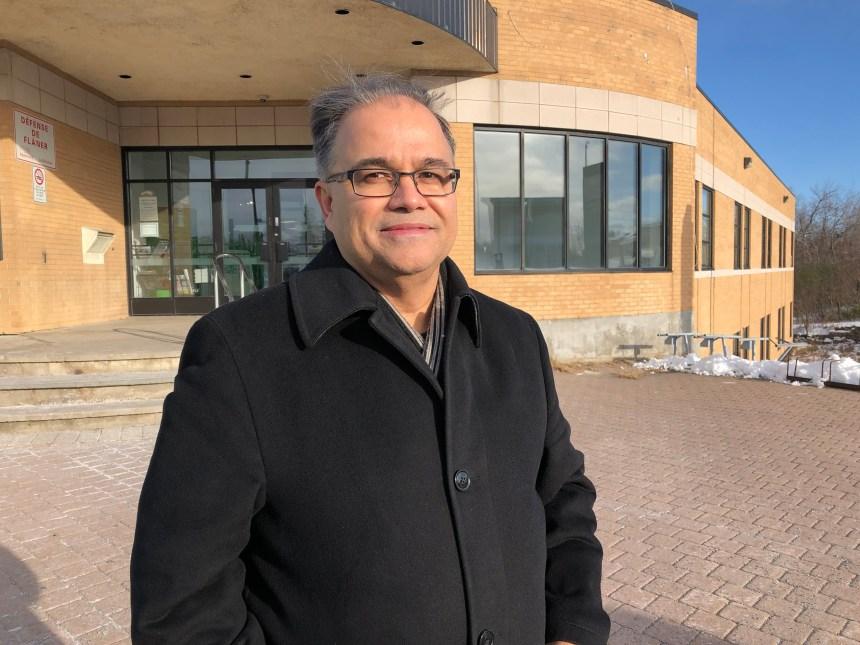 Manuel Guedes : L'engagement envers RDP-PAT, c'est «dans mon ADN»